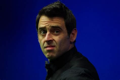 Ronnie O'Sullivan says World Snooker Championship should ...
