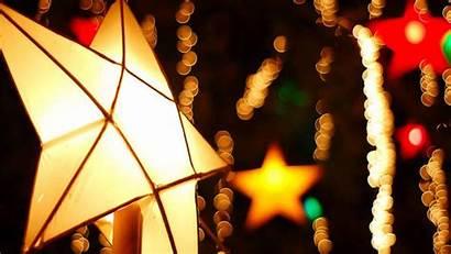 Parol Christmas Gabi Simbang Filipino Philippines Lantern
