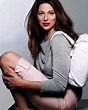 Supersize Me: The Top Model Who Piled on the Pounds ...