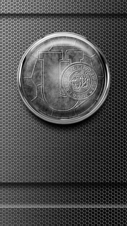 Tigres Uanl Pantalla Retro Fondo Android