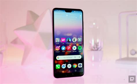 huawei p20 pro review the best phone you ll never buy