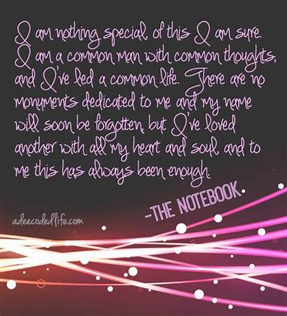 Quotes Adeecodedlife Loved Heart