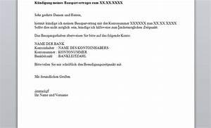 Bausparvertrag Kündigung Bgh : bausparvertrag k ndigen vorlage download chip ~ Frokenaadalensverden.com Haus und Dekorationen