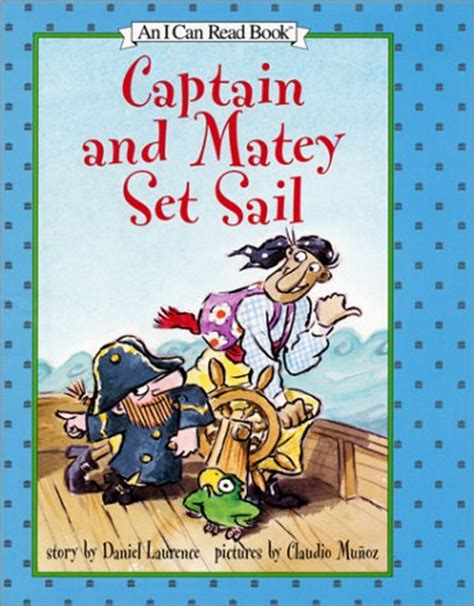 captain  matey set sail  daniel laurence reviews discussion bookclubs lists