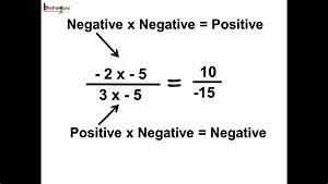 Maths - How to find Equivalent Rational Numbers - English ...