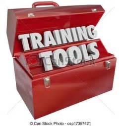Job Skills Training Clip Art