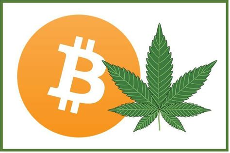Here are the main reasons why cannabis and bitcoins are perfect for one another: What do the Bitcoin and marijuana industries have in common