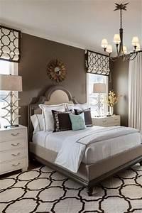 55, Amazing, Small, Master, Bedroom, Decorating, Design, Ideas, On