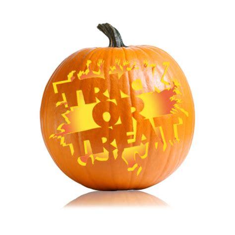 trick or treat pumpkin template trick or treat pumpkin pattern template