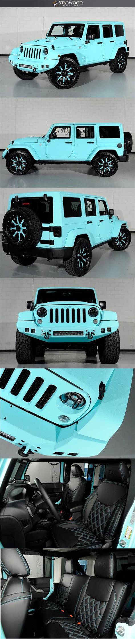 tiffany blue jeep interior best 25 black jeep ideas on pinterest black jeep