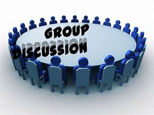 The gallery for --> Focus Group Discussion Icon