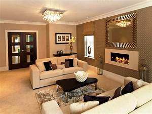 living room cream and brown living room ideas black With cream and black living room furniture