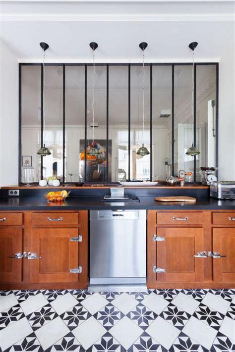 la cuisine de hanane la verrière intérieure jolies photos et tutos pour