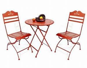 Gartentisch Mit Stühle : stuhl passion 18621 gartenstuhl aus metall rot blumenbank blumenhocker kaufen bei dandibo ~ Frokenaadalensverden.com Haus und Dekorationen