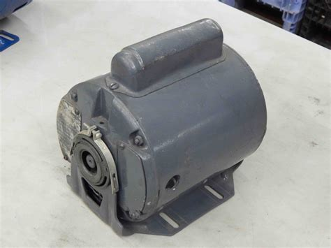 General Electric Ac Motor by 7 General Electric Ge Condenser Fan Ac Motor 3 4hp Fr 56
