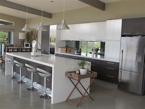island kitchen bench designs kitchen kitchen furniture white high gloss island