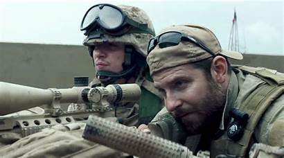 Sniper American Cooper Bradley Quanto Signore Stiamo