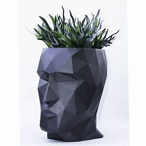 Pot De Fleur Design Interieur : 4 cr ateurs modernes de pots design et jardini res de ~ Premium-room.com Idées de Décoration
