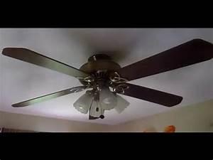 Hampton Bay Huntington Iii Ceiling Fan