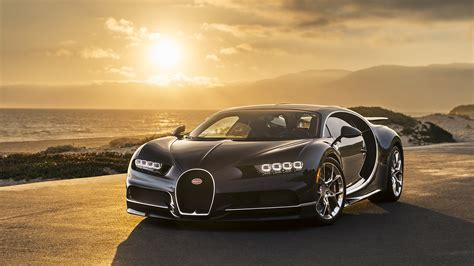 Bugatti Chiron Photos On Digitaltrends.com