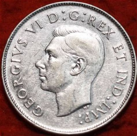 coins canada fifty cents price   guide