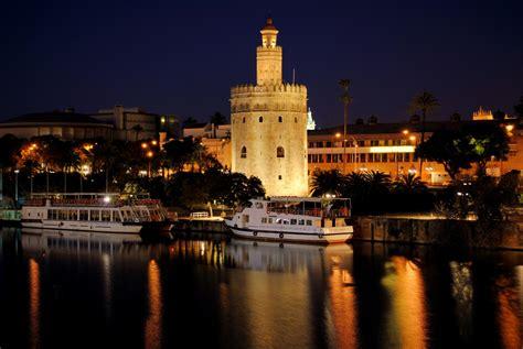 Torre del Oro   Monumentos de Sevilla – Noticias de Sevilla