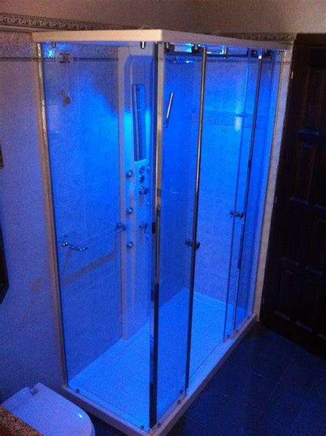 cabina doccia multifunzione cabina doccia idromassaggio quot santa quot