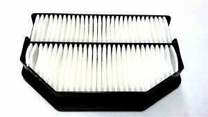 2016 Hyundai Genesis Coupe Air Filter  Filter