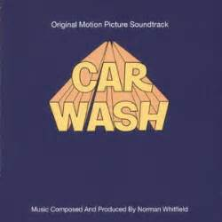 Car Wash (soundtrack) Wikipedia
