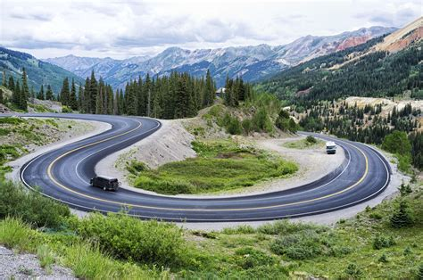America's 25 Most Beautiful Scenic Byways Scenic byway