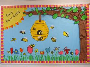 Spring Bulletin Boards & Classroom Ideas Archives