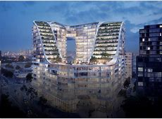 Sydney Luxury Apartments Infinity by Crown Group