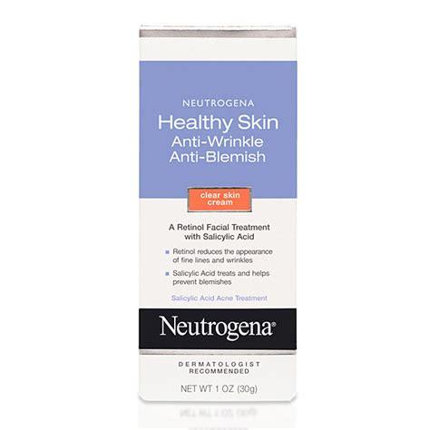 Amazon.com: Neutrogena Healthy Skin Anti-Wrinkle Anti