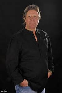 Asia singer John Wetton has died aged 67 | Daily Mail Online