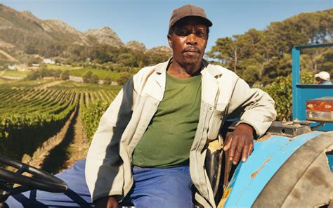 Black Farmers To Receive Payouts In .2 Billion From