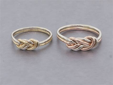 Solid Gold Climbing Knot Ring, Tied And Dressed Double. 4 Carat Rings. Goddess Wedding Rings. Lilac Engagement Rings. Gold Russian Wedding Rings. Men Engagement Rings. 9ct Gold Wedding Rings. Modern Vintage Wedding Engagement Rings. Guy Rings