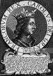 Circa 1328, Charles IV, , king of France from 1322. He was ...