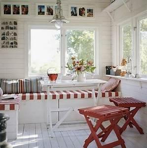 Banquette Salle A Manger : benita loca blog ~ Premium-room.com Idées de Décoration