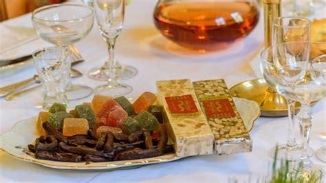 les 13 desserts de provence les 13 desserts de provence actualit 233 s provence locations de vacances villas avec