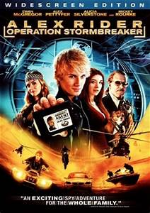 Stormbreaker movie poster (2006) Poster. Buy Stormbreaker ...