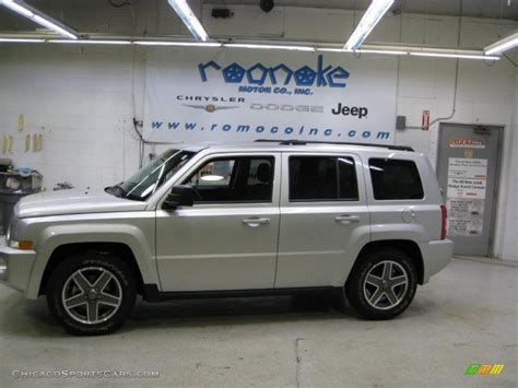 silver jeep patriot 2007 100 silver jeep patriot 2007 3dtuning of jeep