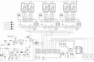 het nixie dekatron neon etc topic part 3 forum With nixie clock circuit