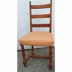Chaise Louis Xiii : chaise louis xiii en noyer assise sur moinat sa ~ Melissatoandfro.com Idées de Décoration