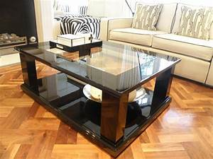 Coffee tables ideas awesome luxury coffee tables for High end glass coffee tables