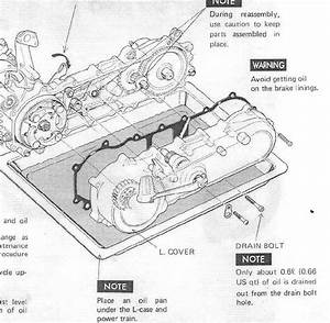 Honda Scooter Engine Diagram