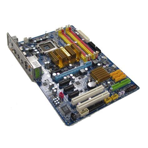 Gigabyte GA-EP43-S3L REV 1.0 LGA775 Motherboard With BP ...