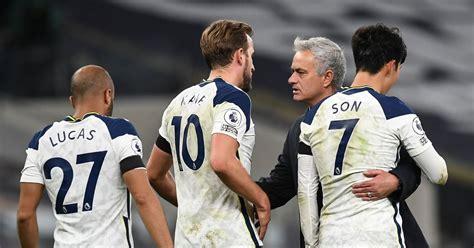 Jose Mourinho has turned Tottenham into genuine Premier ...