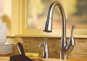 how to remove delta kitchen faucet delta kitchen faucet new allora pull faucet