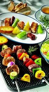 Pute Richtig Grillen : dreierlei fleisch spie e grillen rezepte ~ Lizthompson.info Haus und Dekorationen