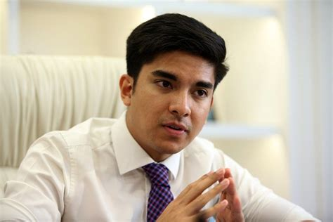 Nation building, the youth and will be my priority. MILLENIAL   Syed Saddiq sah tubuh parti anak muda, tidak ...